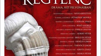 Kegyenc – Premier a Zenthe Ferenc Színházban