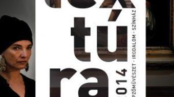Textúra 2014 – Színház és irodalom a Szépművészetiben