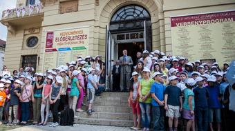 POSZT – Megkezdődött a fesztivál