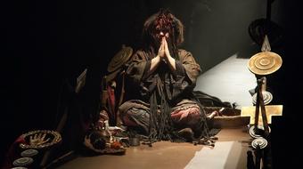 Attiláról rendez előadást Vidnyánszky Attila