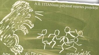TIKK - Inárcsi színjátszók premierje a Mu Színházban