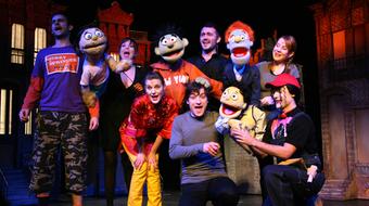 Búcsúznak az Avenue Q lakói – egy musical vége
