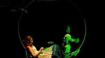 Csupa kérdés, csupa rejtély - Csongor és Tünde a Nemzeti Színházban