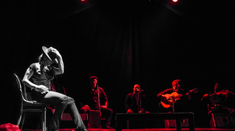 Az Aradi Kamaraszínház három előadással szerepel a bákói monodráma fesztiválon