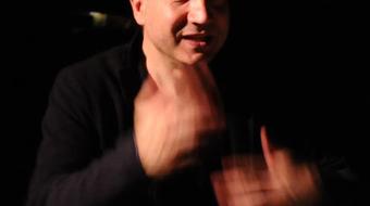 Viktor Rizsakov a debreceni Csokonai Fesztiválon