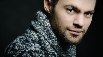 """Novkov Máté: """"Akkor döntöttem el, hogy színész leszek, amikor feküdtem a műtőasztalon."""""""