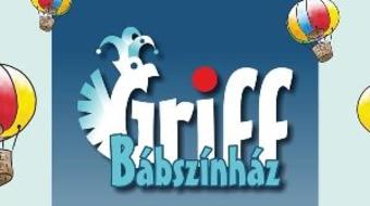 Új weblapdesignt keres a Griff Bábszínház