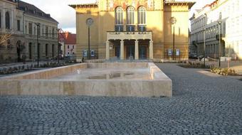 Ősszel lehet új igazgatója a soproni Petőfi Színháznak