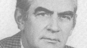 Elhunyt Pándy Lajos