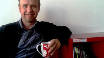 All Ears - Egy caffé latte Nagy Zoltánnal