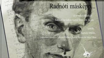 Radnótival tér vissza Nyíregyházára a három színész