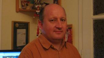 Beck Tamás költő nyerte el az idei Petri György-díjat