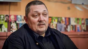 Kultúrkampf: Vidnyánszky a kritikusokat, Eperjes Alföldit támadja