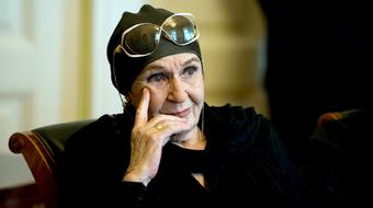 Meghalt Psota Irén, a nemzet színésze