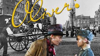 Nyerjen jegyet az Oliver! című előadásra! LEZÁRVA
