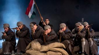 Színház és politika 2014-ben