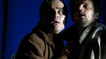 A craiovai nemzetközi Shakespeare-fesztiválon vendégszerepel a budapesti Nemzeti Színház