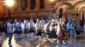 Csütörtökön kezdődik a dubrovniki Nyári Játékok eseménysorozata