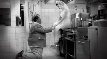 Kortárs tánc és felolvasószínház az Észt héten