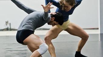 Egy nap dátum nélkül – táncelőadás Karinthy és Szép Ernő művek nyomán