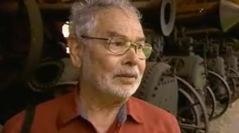 Elhunyt Sylvester Lajos