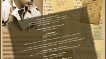 Kiállítással és slam poetryvel nyitott a 15. Kaleidoszkóp VersFesztivál