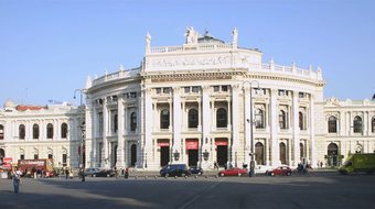 Schilling Árpád darabja jövőre a Burgtheaterben