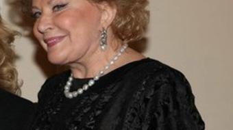 A Bolsojban vettek végső búcsút rajongói Jelena Obrazcovától