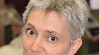 Stuber Andrea: Menekülő útvonal a szakmaiság erősítése