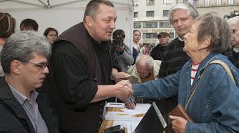 Nemzeti Színház – Bizalmat és figyelmet kér Vidnyánszky Attila