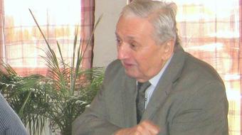 Elhunyt Szokolay Sándor