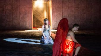Az árnyék nélküli asszony – Premier az Operaházban