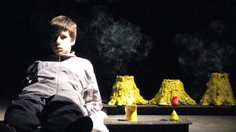 A kis herceg a miskolci vasgyárban