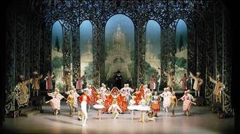 Indul A diótörő-sorozat az Operaházban