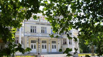 Schwajda György-drámapályázat harmadszor Kaposváron