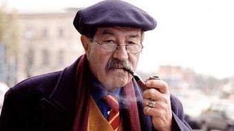 Elbúcsúztatták Günter Grasst
