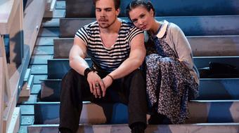 """Simon Zoltán: """"Egy pesti színházban játszom vidéken"""""""