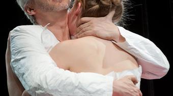 Amphitryon – Gothár Péter rendezése a Nemzeti Színházban