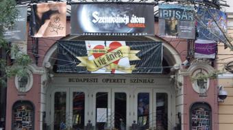 Közszolgáltatási szerződést köthet az Operettszínház a kulturális tárcával