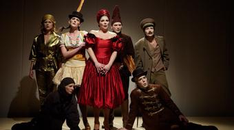 Színház az egész Szeged! Itt a 22. THEALTER FESZT programja