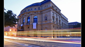 Opera, balett és Szép Ernő-művek a Szegeden