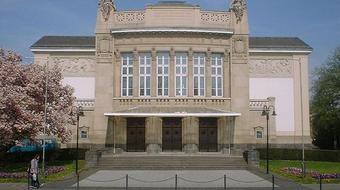 Händel-operát rendez Kovalik Balázs Giessenben