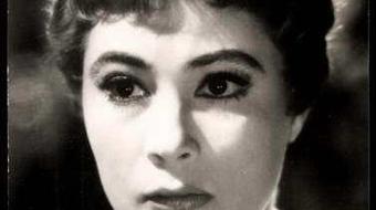 Elhunyt Ferrari Violetta színművész