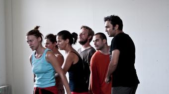 Cseh–magyar színházi projekt a kisebbségről Prágában és Zsámbékon