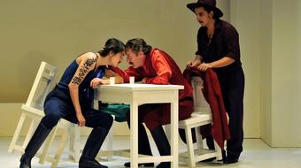 Cigányok – színházpedagógia felnőtteknek is a Katonában