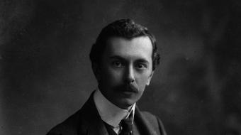 Bánffy Miklósra emlékeztek Kolozsváron