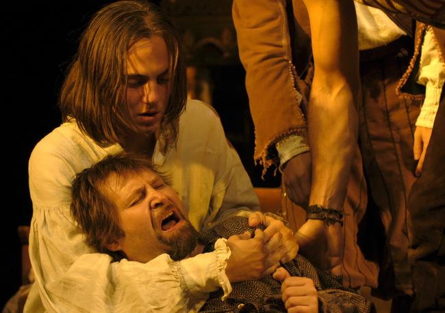Romeo és Júlia - Nagy Péter, Avass Attila