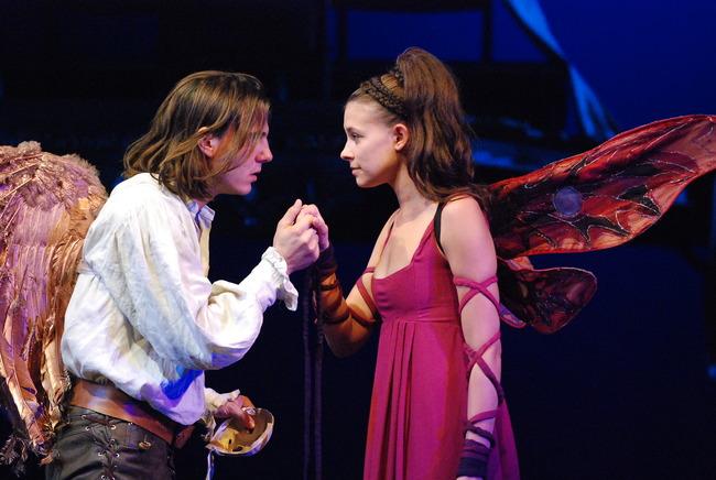Romeo és Júlia - Nagy Péter, Budai Zsófia