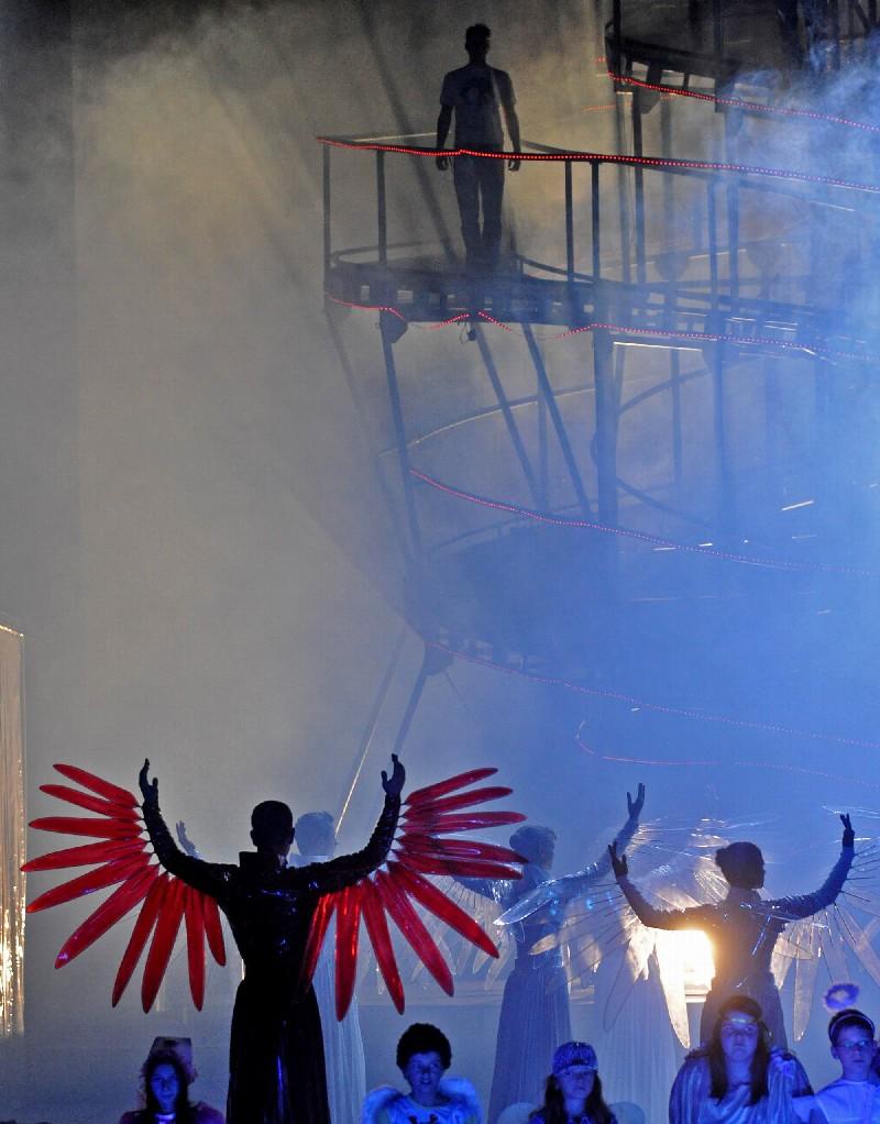 Mefistofele, Magyar Állami Operaház