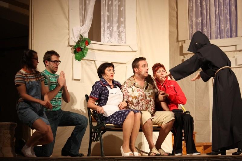 Anconai szerelmesek, Nagyváradi Állami Színház